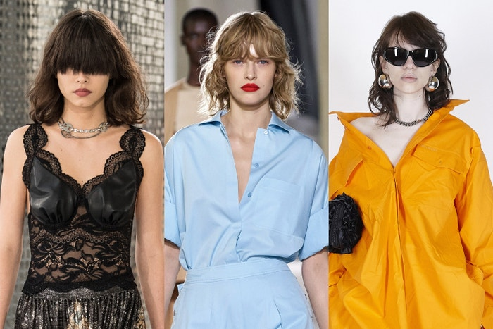 Autor: Paco Rabanne, Hermès, Balenciaga