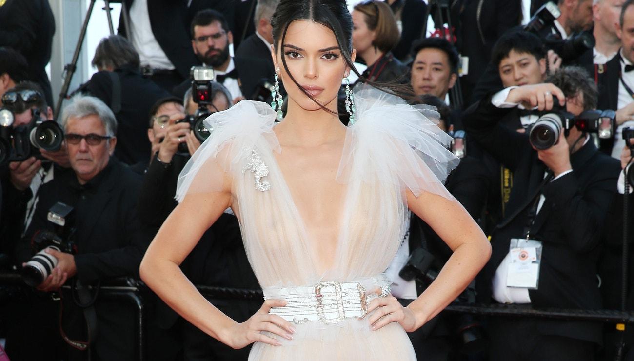 Hvězdné momenty Kendall Jenner