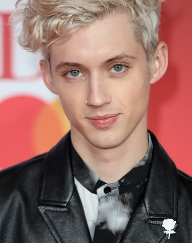 Troye Sivan a jeho #nomakeup make-up