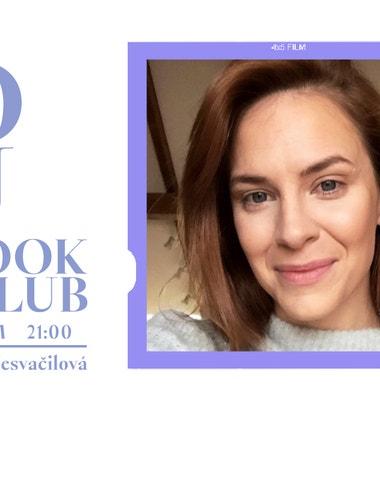 Vogue Book Club #14 by Petra Nesvačilová