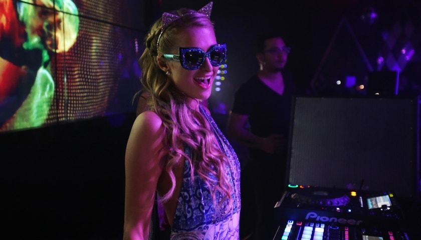 Paris Hilton: Můj život bez pozlátka