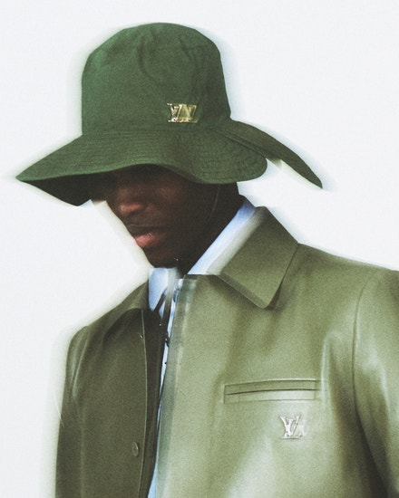 Autor: COURTESY OF Louis Vuitton / Dani Bastidas