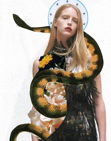 Kdo je Julie de Libran, nová designérka na haute couture seznamu