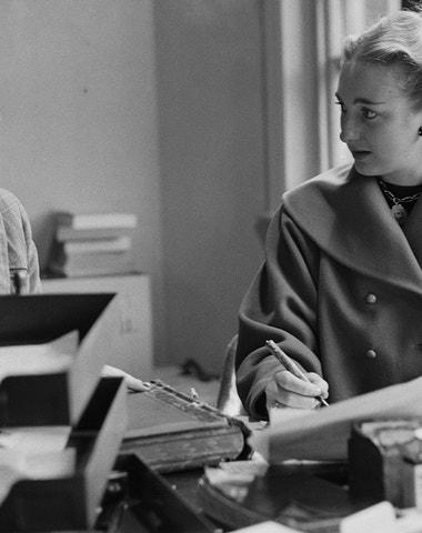Odkaz Madame Clicquot inspiruje k podpoře zapojení žen do podnikání a leadershipu