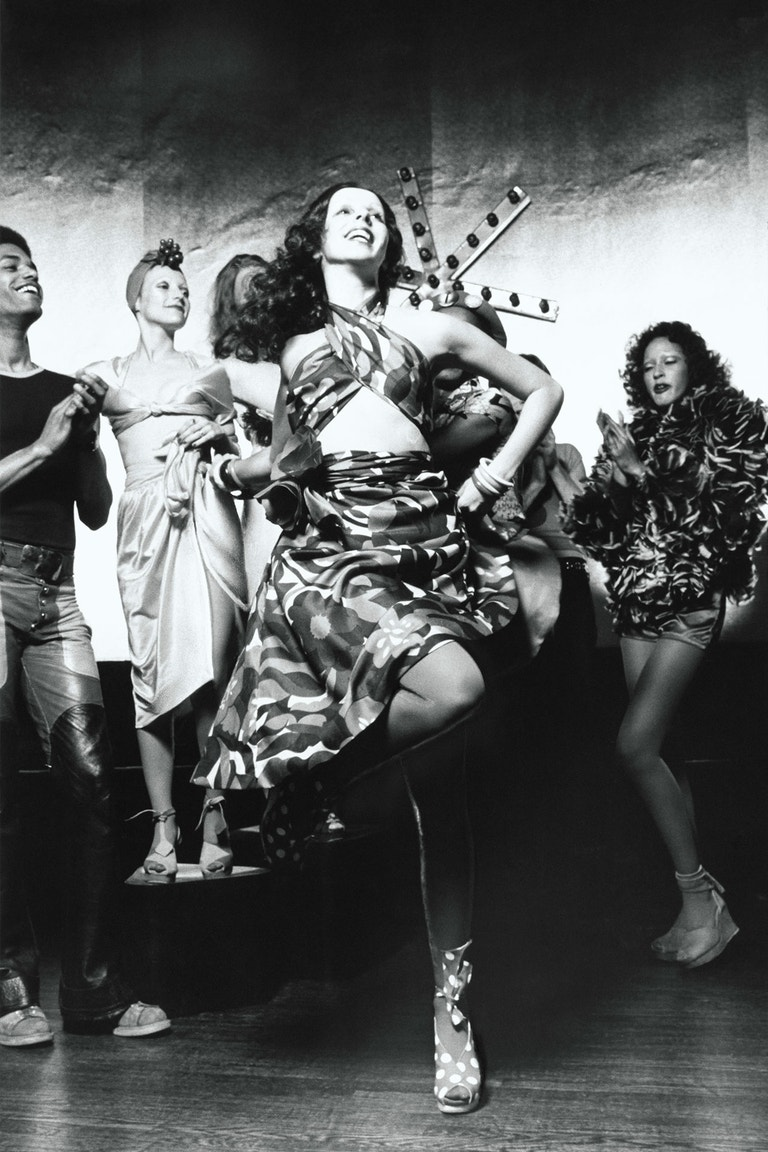Vogue 1971
