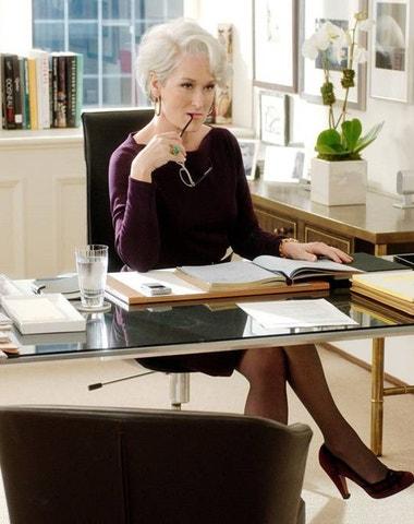 Deset ikonických rolí Meryl Streep