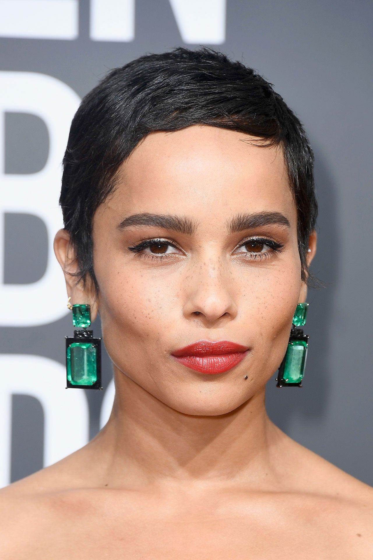 Zoë Kravitz, 2018 Autor: Getty Images