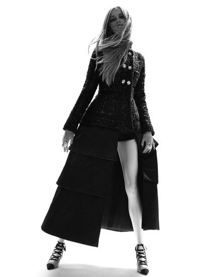 Chanel Haute Couture podzim - zima 2020/2021