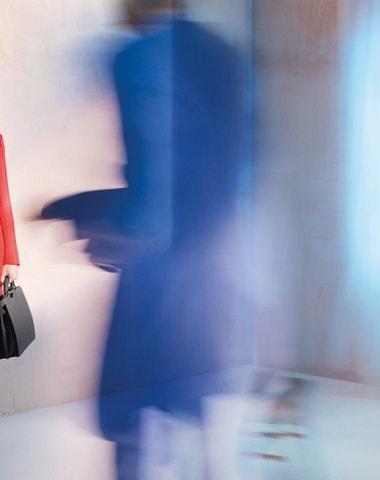 Fendi opět spojuje síly s fotografem Nickem Knightem