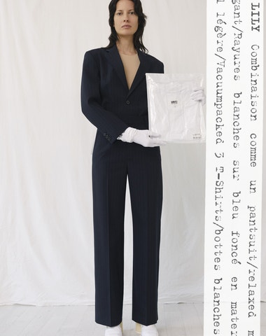 MM6 Maison Margiela Resort 2021