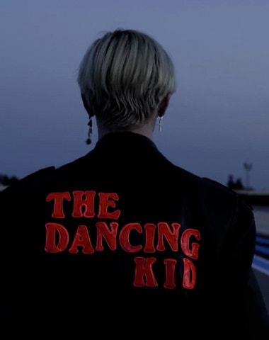 Nová pánská kolekce Celine The Dancing Kid