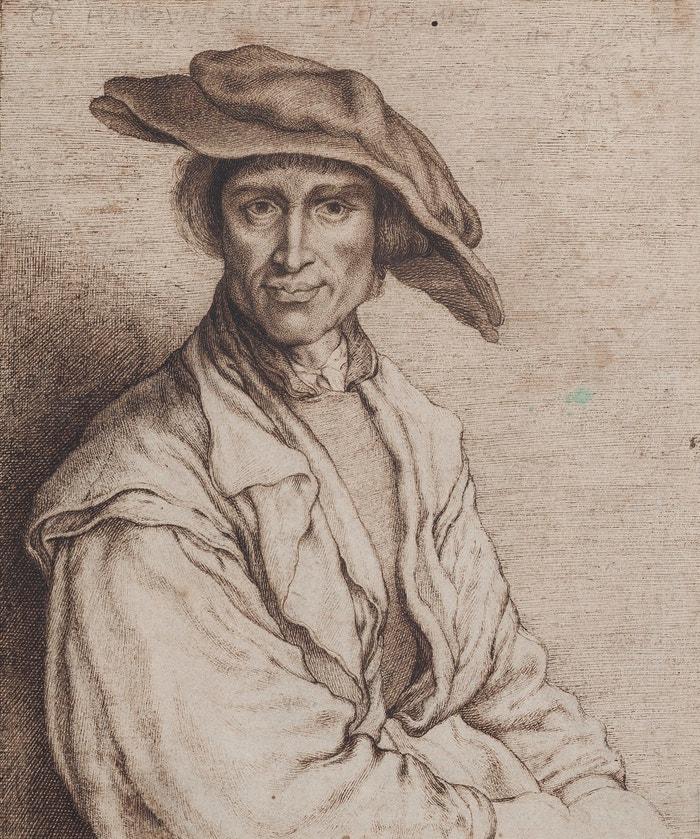 K výstavě Václav Hollar a umění kresby