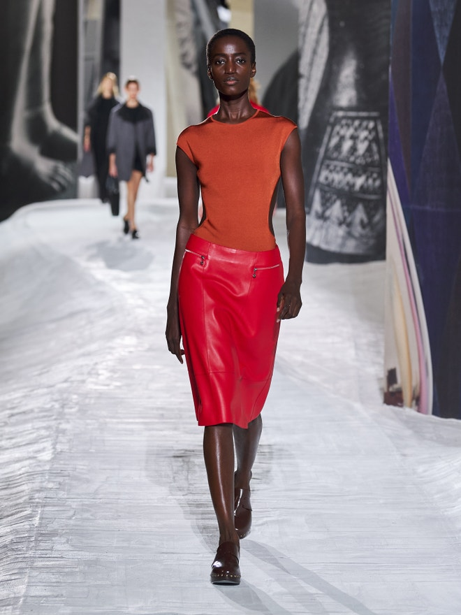 Hermès, jaro/léto 2021