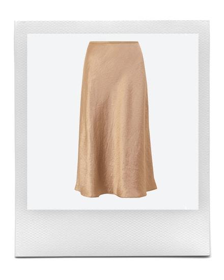 Midi sukně, M&S COLLECTION, prodává Marks & Spencer, 1 199 Kč