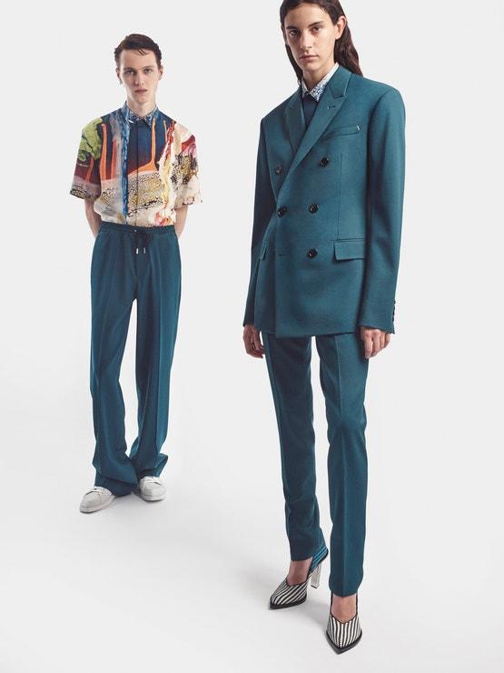 Berluti Menswear Spring-Summer 2021
