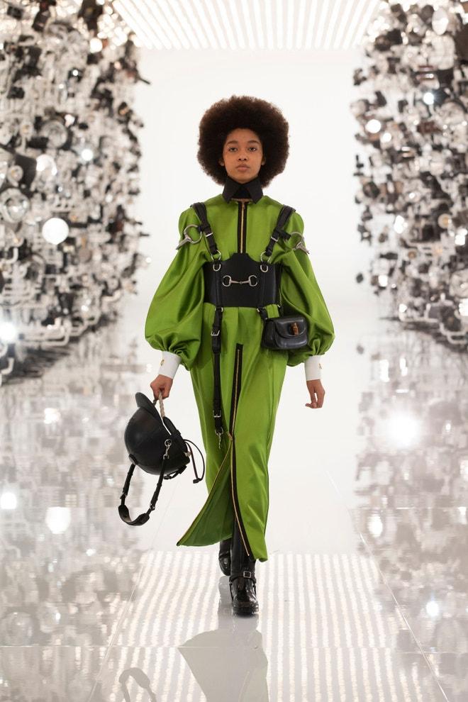 Gucci, podzim/zima 2021