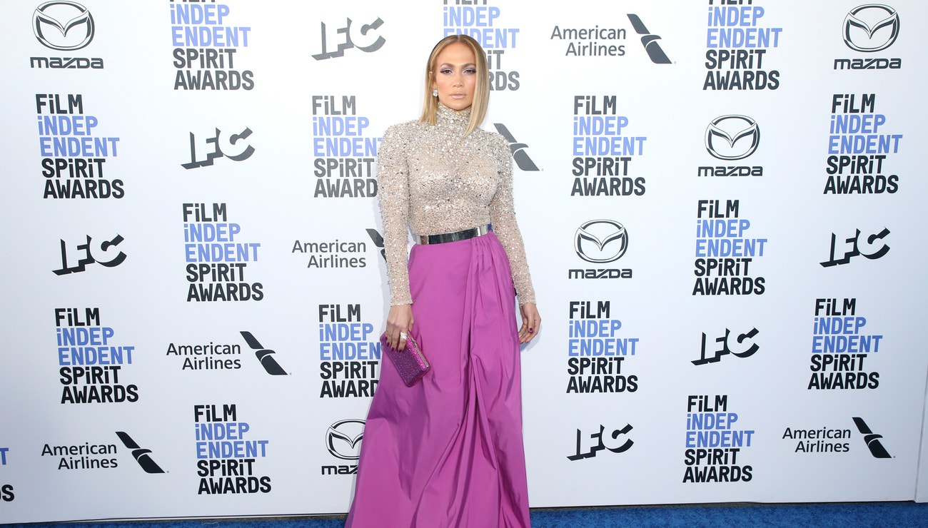 Best of the Blue Carpet: The Film Independent Spirit Awards
