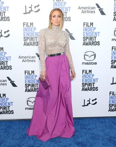 Best of the Blue Carpet: The Film Independent Spirit Awards