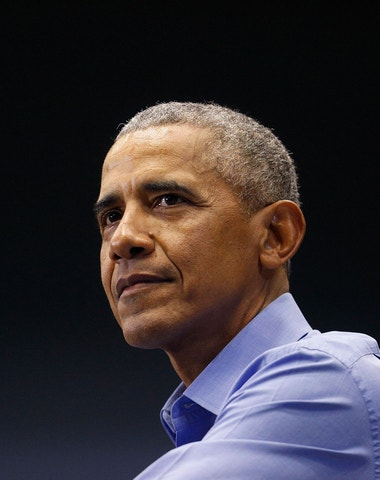 Co číst, vidět a poslouchat podle Baracka Obamy