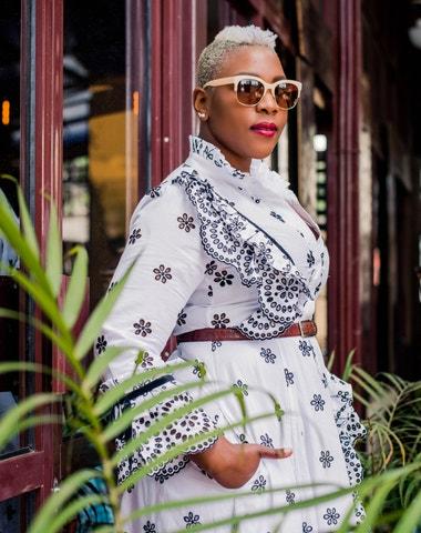 Interview with Anyango Mpinga of Anyango Mpinga