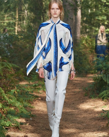 Burberry Spring-Summer 2021
