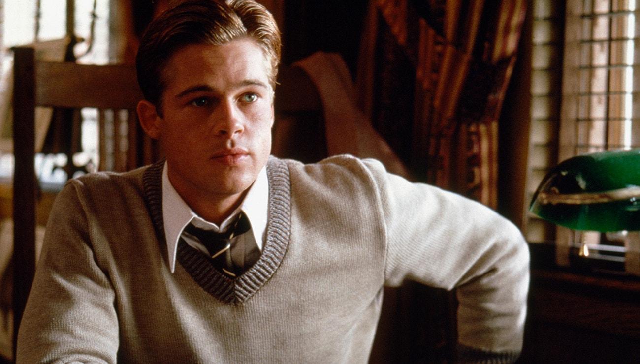 Zpátky do minulosti s Bradem Pittem