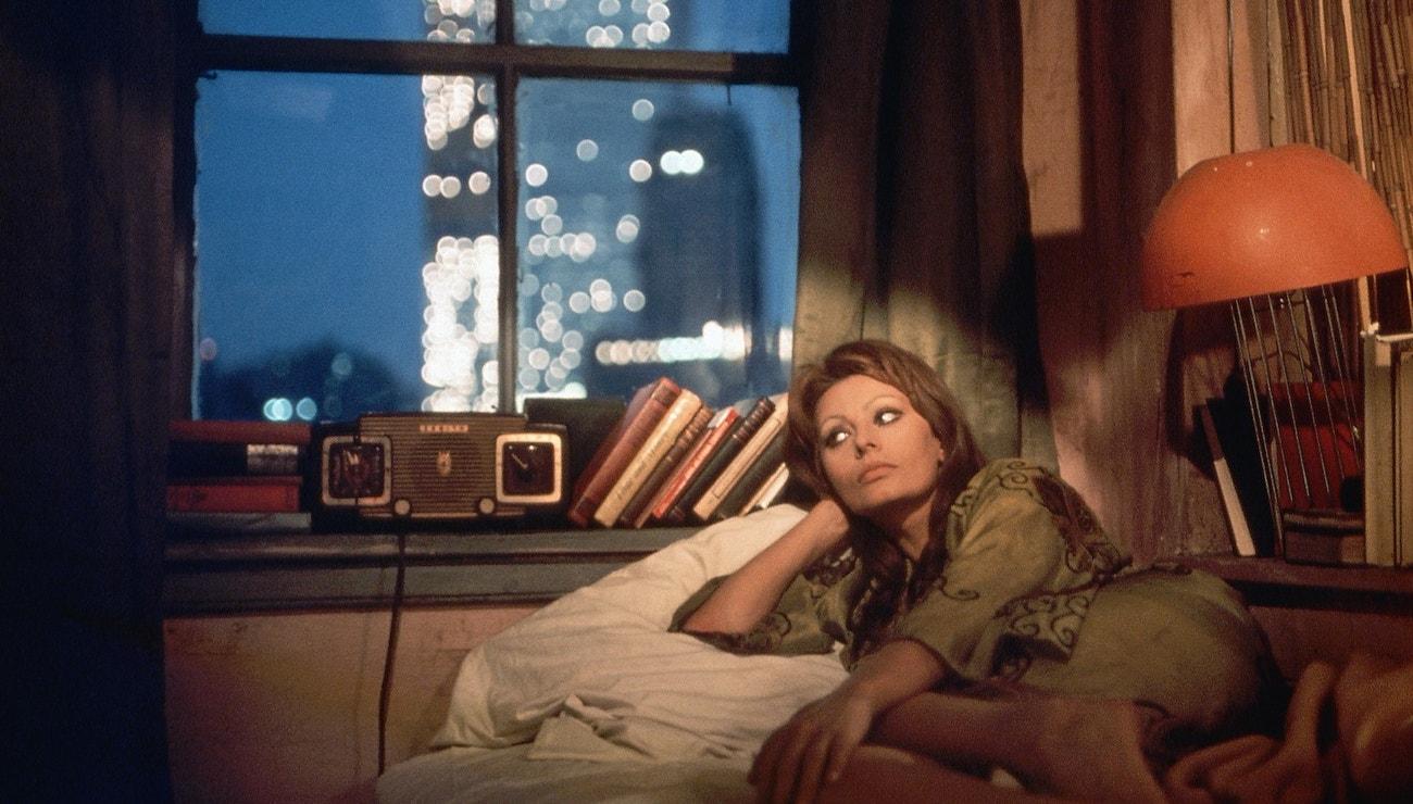 Noční aromaterapie. Nejen levandule pomáhá usnout
