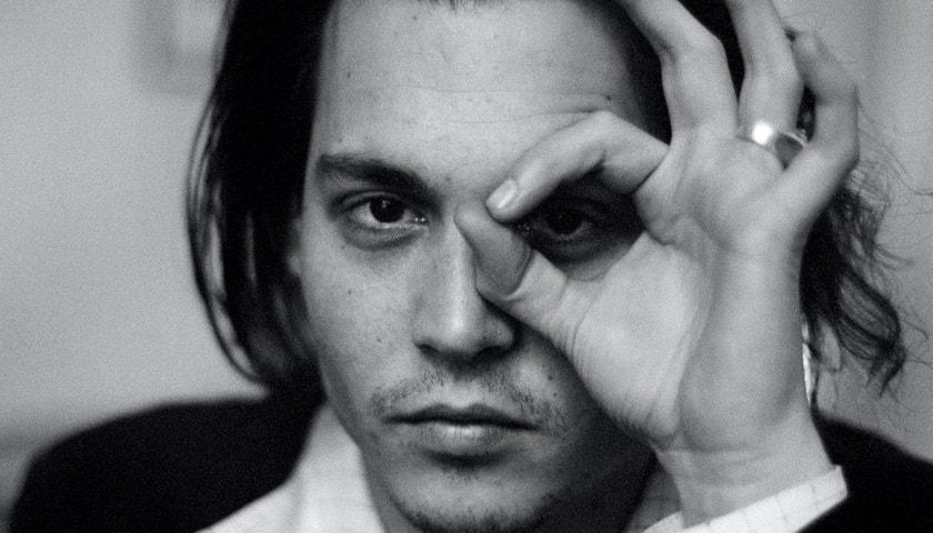 Jak Johnny Depp ovlivnil devadesátkovou módu
