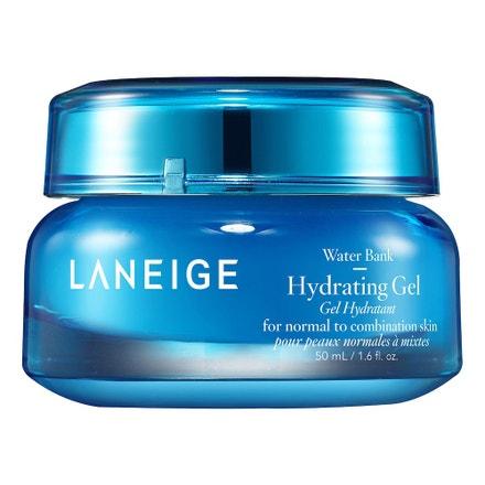 Hydratační gel Water Bank, LANEIGE, prodává Sephora, 950 Kč