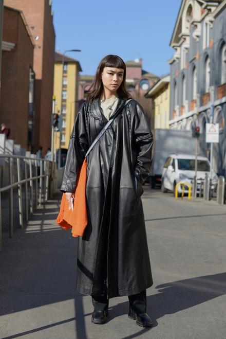 Milan Fashion Week AW 2021