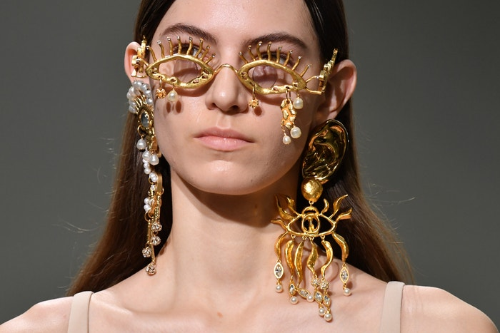 Schiaparelli (haute couture), jaro/léto 2020