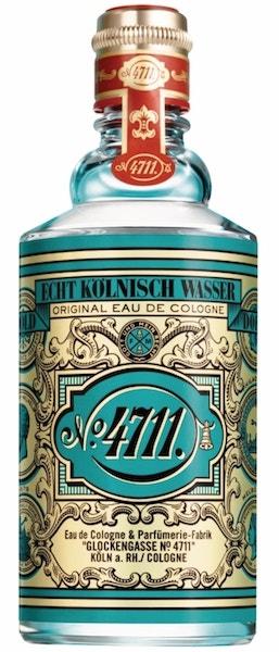 Kolínská voda Eau De Cologne Molanus, 4711, prodává Fann, 339 Kč