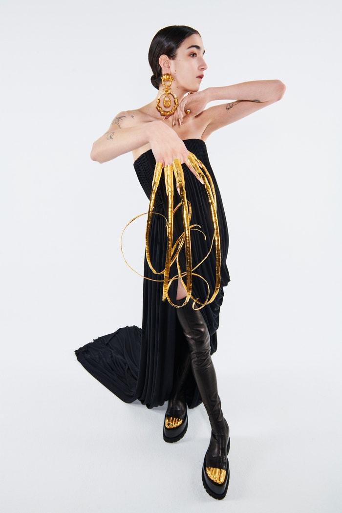Schiaparelli, haute couture, jaro 2021