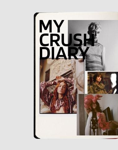 #MyCrushDiary: David Bowie a fluid boys