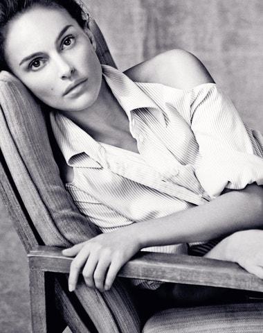 Dvě lásky Natalie Portman