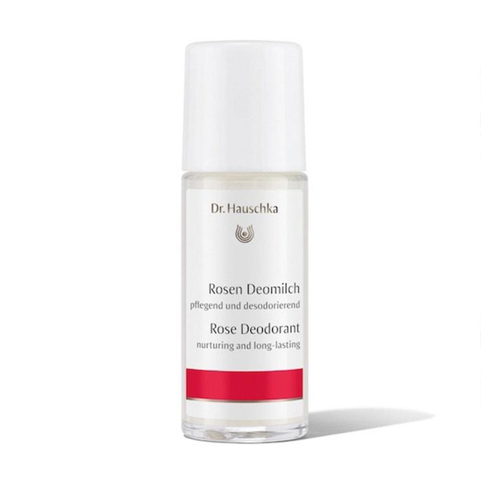 Přírodní deodorant Rose, DR.HAUSCHKA, prodává Yinyang.cz, 336 Kč
