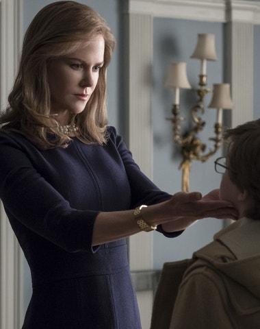Že Nicole Kidman není nikdy dost? Máme dobrou zprávu