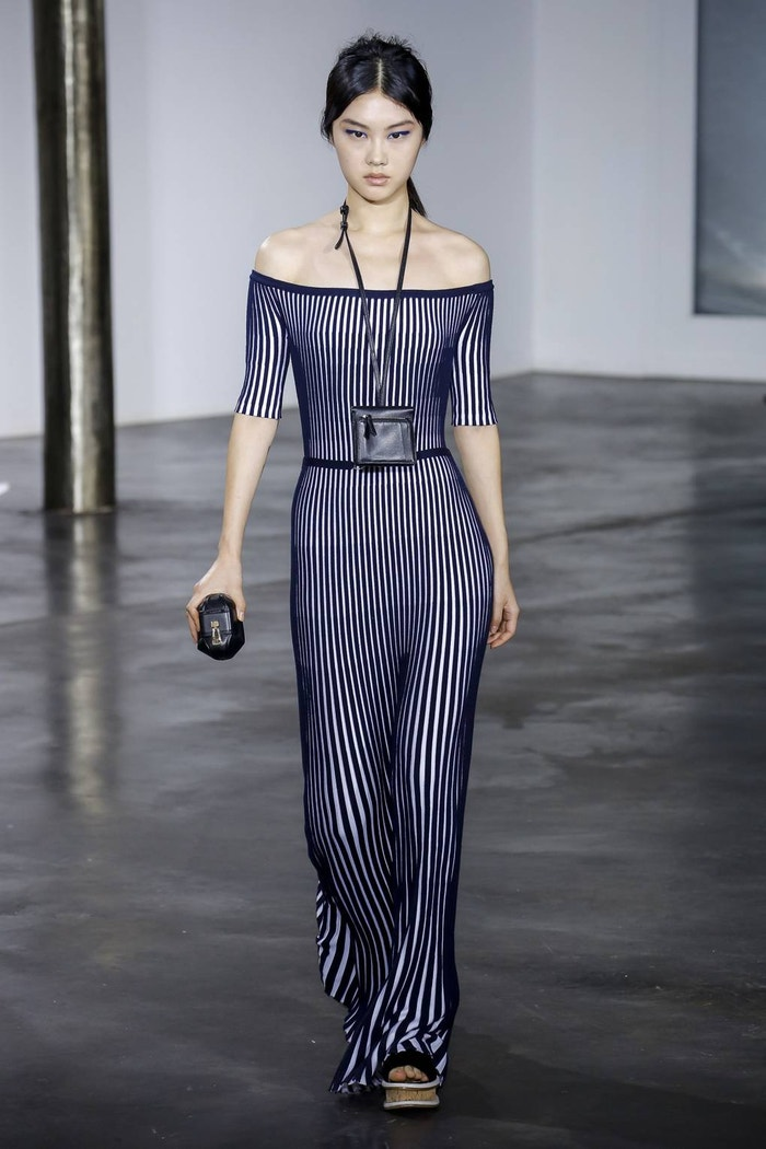 Gabriela Hearst spring/summer ready-to-wear 2019