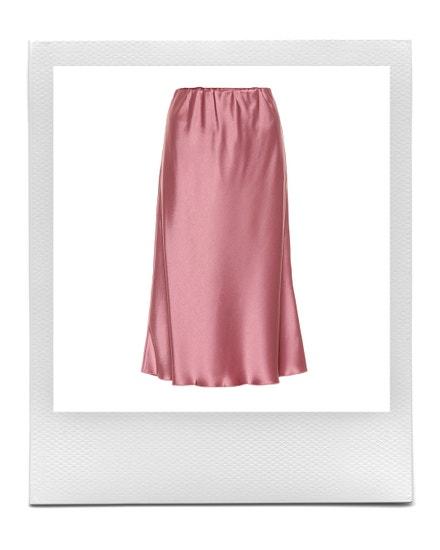 Midi sukně, NANUSHKA, prodává Luisaviaroma, 461 $