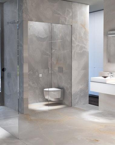 Dopřejte si královský komfort přímo ve své koupelně