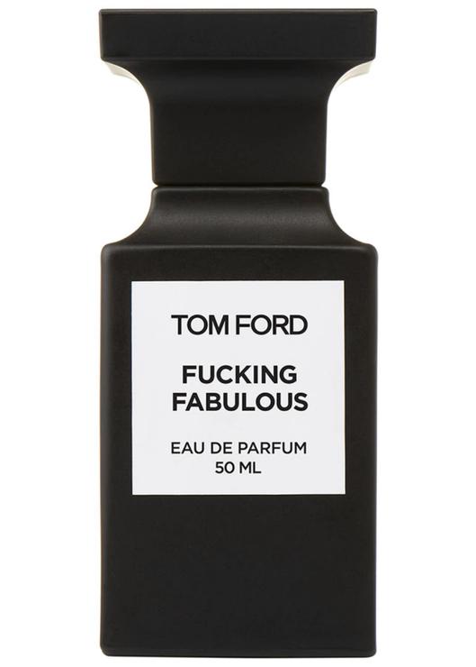 Parfém F*cking Fabulous, Tom Ford, prodává Douglas, 7549 Kč