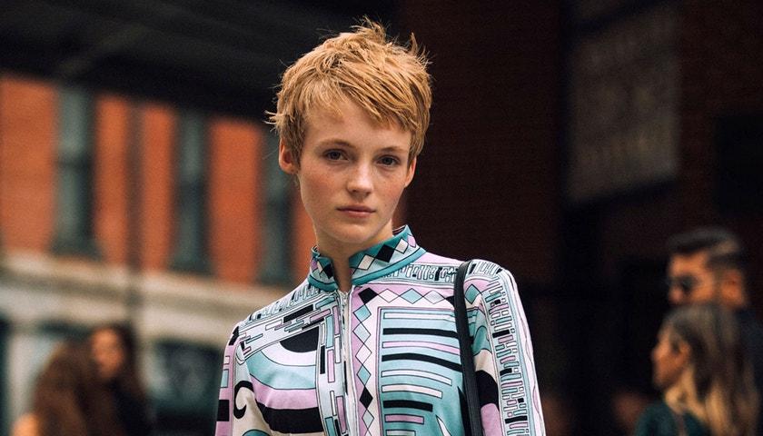 Co dělají modelky po fashion weeku