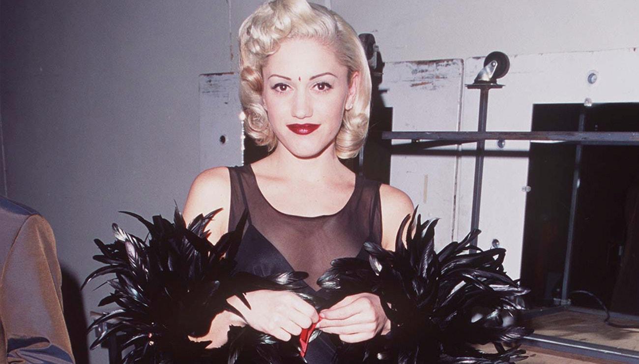 Fashion ikona Gwen Stefani