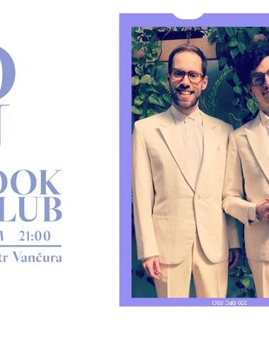 Vogue Book Club #16 by Jan Cina a Petr Vančura
