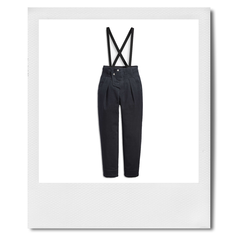 Kalhoty Stranger Things, Levi's, info o ceně v obchodě