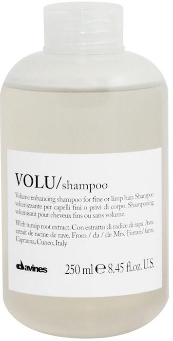 Šampon pro jemné vlasy Volu Shampoo, Davines, 259 Kč