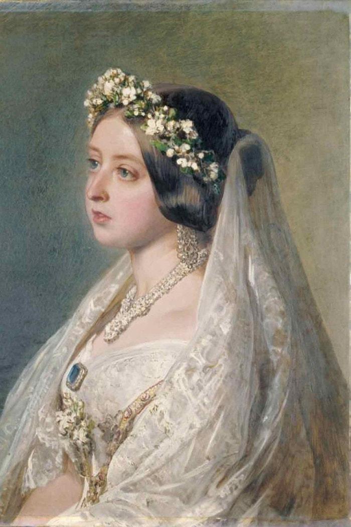 Královna Viktorie Autor: Alamy