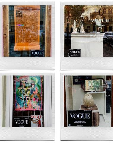 Objevujte Karlín s Vogue CS