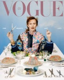 #mrchissue VOGUE cover