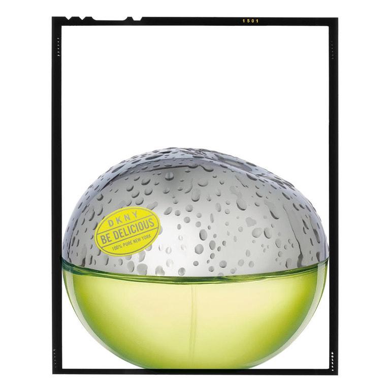 Toaletní voda Be Delicious Summer Squeeze, DKNY, prodává Sephora, 1520 Kč
